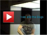 Ivan and the Dogs Interview with Rad Kaim